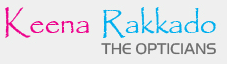 Keena Rakkado The Opticians